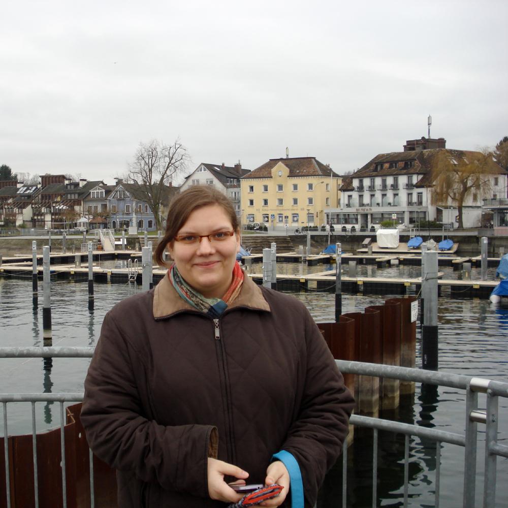 Lake Lounge, Konstanz - Cafes und Bars